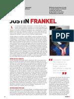 Biografía - Justin Frankel