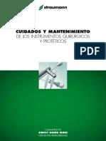 Mantenimiento de Instrumental.pdf