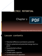 chapter 2 electric potential.pptx