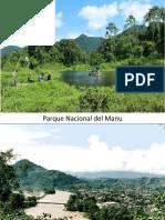 Parque Nacional Del Manu