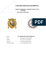1re Informe- MATERIALES