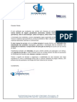 Bio Protection - Carta de Apresentação 2017