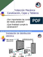 MEC382 - 06 La Protección Mecánica Parte 1