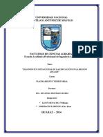 Info Nº 01 Diagnóstico-educacion