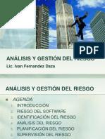 EXP GestionRiesgo