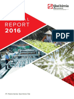 Tkim Annual Report 2016