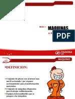 9 Maquinas y Htas