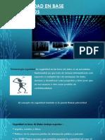Base de Datos Exposicion