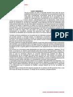 Caso de Analisis y Diseño de Sistemas