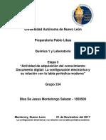 324055105 Quimica 1 y Laboratorio Etapa 3 Actividad de Adquisicion Del Conocimiento