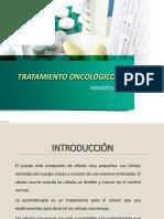 tramiento oncologico