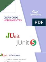 junit clean code