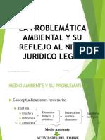 Cap. 2 b Normativa Problematica Ambiental