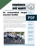 Periódico José Martí Septiembre 2017