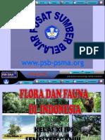 Flora Dan Fauna