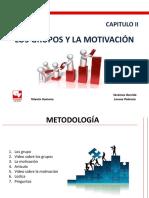 Los Grupos y La Motivación (1)