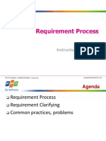 Day 2.1_Requirement Process