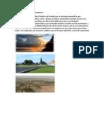 Climatologia y Medio Ambiente Pocollay