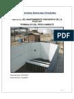 Reporte Final de Mantenimiento de Poza API -Tdp-chimbote 14-06-17