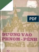 Đường Vào Pnompenh - Bùi Cát Vũ