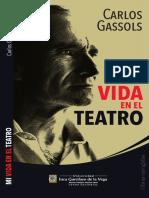 Mi Vida en El Teatro