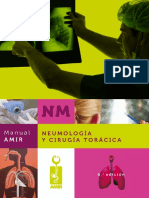 Manual Amir de Neumología