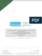 01.- Edema. Ascitis Quilosa Asociada a Pancreatitis Aguda