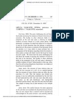 9. Mendoza v. de Los Santos