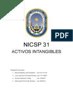 NICSP 31-ACTIVOS INTANGIBLES.doc