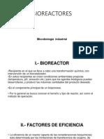 BIOREACTORES