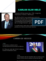 Carlo Slim