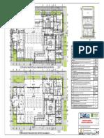 Lam a-23 (Cotas Edificio Servicios)-Model