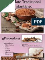 Chocolate tradicional instantaneo.pptx