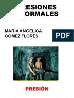 Diapositivas Maria Angelica Presiones
