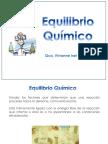 6. EQUILIBRIO QUÍMICO