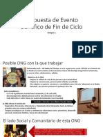 Propuesta de Evento Benéfico de Fin de Ciclo3
