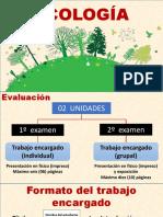 Ecología 1ª Parte 2017 - II