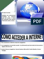 Curso de Internet Basico