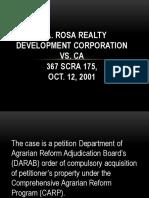 Research writing Sta. Rosa Vs. CA