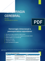 Hemorragia cerebral .pptx