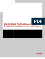 Wp Picturing Performance Dashboards and Scorecards 1