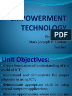 lesson1-empowermenttechnology-161103003208