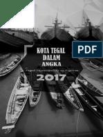 Kota Tegal Dalam Angka 2017
