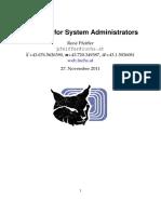SysAdmin Test