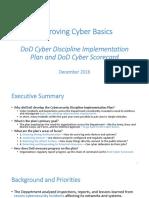 CNDSP Plain Language Overview - DISTRO