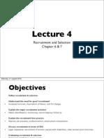 Lecture 4 Slides