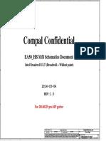 4d6fc COmpal LA-B161P