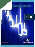 Equity Report 6 to 10 Nov