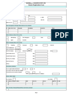 SeasVendor Registration