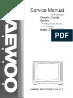 Chasis_CM565 - Philco 21MS7_21M49.pdf